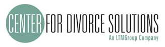 Center For Divorce Solutions Logo